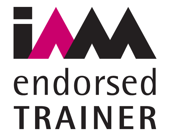 IAM Endorsed Trainer logo
